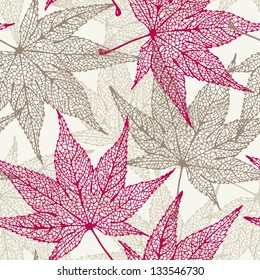 Line Drawing Leaves Veins Images Stock Photos Vectors Shutterstock