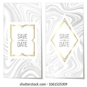 Marble paper texture imitation, suminagashi ink stains background. Marbleized pattern vector. Wedding invitation template with liquid suminagashi ebru ink background. Pastel marbling texture effect.
