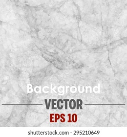 Marble texture Vector background.