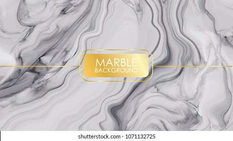Marble vector design for modern design template wedding or invitation, web, banner, card, pattern and wallpaper