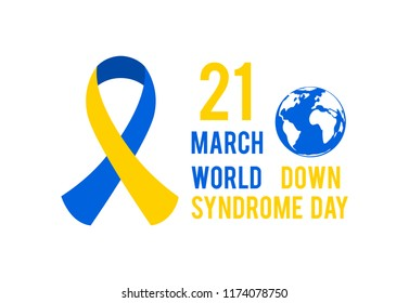 World Down Syndrome Day Images Stock Photos Vectors Shutterstock