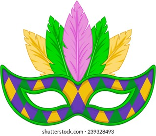 mardi gras mask images stock photos vectors shutterstock rh shutterstock com Mardi Gras Mask Cut Out mardi gras mask clipart black and white