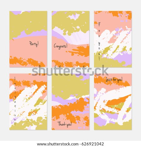 marker crayon brush doodles hand drawn creative stock vector