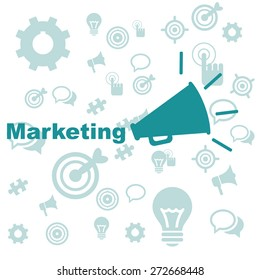 marketing digital, networking