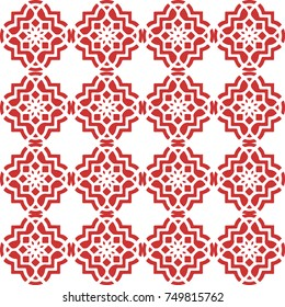 Marocco vector pattern illustration design textlie, fabric repeating background design for all web and print purposes