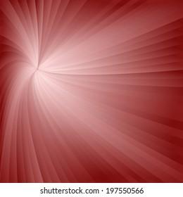 Maroon twirl pattern background - vector version