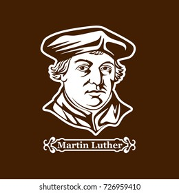 Martin Luther. Protestantism. Leaders of the European Reformation.