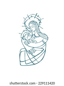 Mary Mother 2