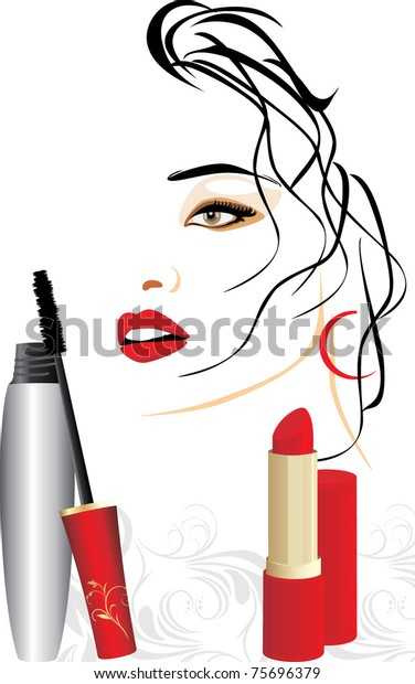 mascara-red-lipstick-female-portrait-600