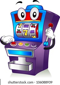 Cartoon Slots Hd Stock Images Shutterstock