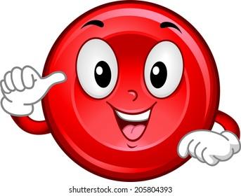 Red Blood Cell clipart - Blood, Purple, Nose, transparent clip art