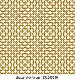 Mashrabiya pattern design