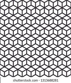 Mashrabiya texture design / pattern