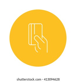 master card icon, visa card icon, payment method icon, payment method symbol, payment method button, hand and card pay icon. The set include card, buy, pay pas, safely, connect