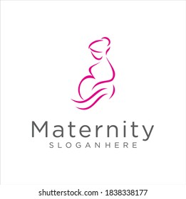 Maternity Clinic Logo Hd Stock Images Shutterstock