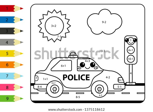Traffic Signs Coloring Pages | Stop traffic sign coloring page ... | 440x600