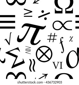 Mathematical Symbol Images, Stock Photos & Vectors | Shutterstock