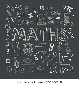 Math Book Images, Stock Photos & Vectors | Shutterstock
