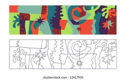 Matisse Afbeeldingen, stockfoto's en vectoren | Shutterstock