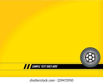 Max wheel  background