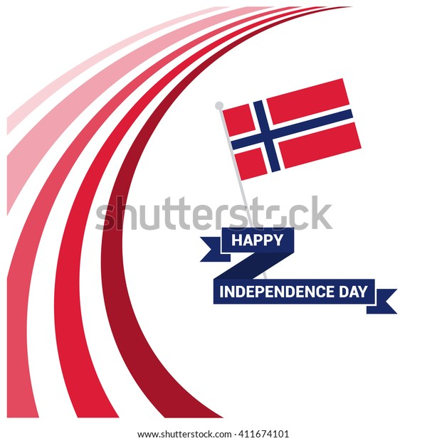 Norwegian independence day