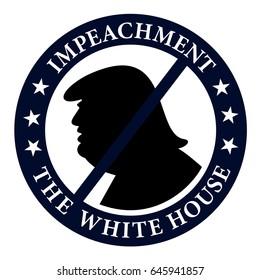 Impeach Trump Images Stock Photos Vectors Shutterstock