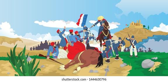 may 5 of 1862 battle of puebla