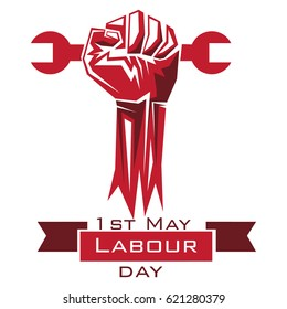 May Day (International Workers' Day, Labour Day)