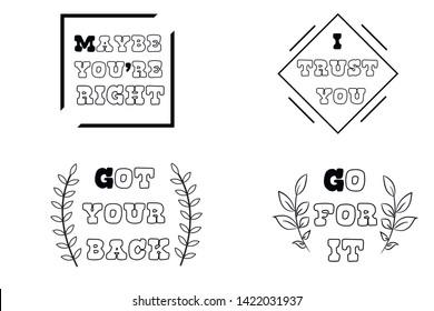 I Got Your Back Images, Stock Photos & Vectors | Shutterstock