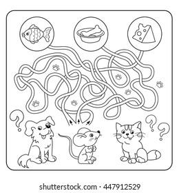 Education Maze Stok Illustrasyonlar Gorseller Ve Vektorler