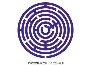 maze mind challenge game