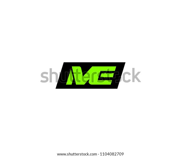 ME M E Logo Design