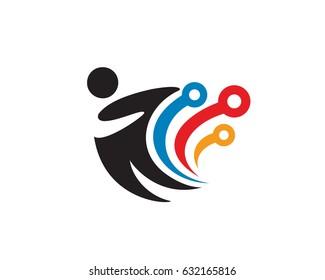 mechanic logo template vector design emblem stock vector 607368833 rh shutterstock com auto mechanic logo design auto mechanic logo design