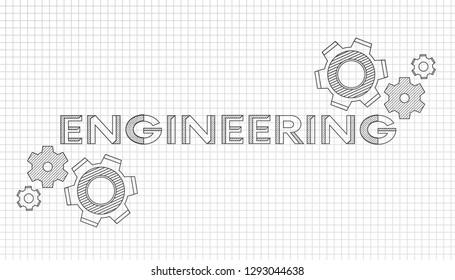 Scientific Drawing Images Stock Photos Vectors
