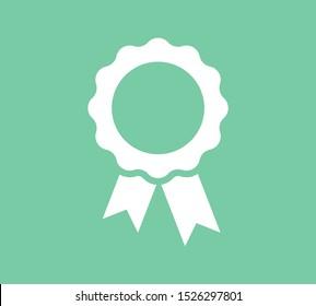 Medal, Award icon vector illustration EPS10