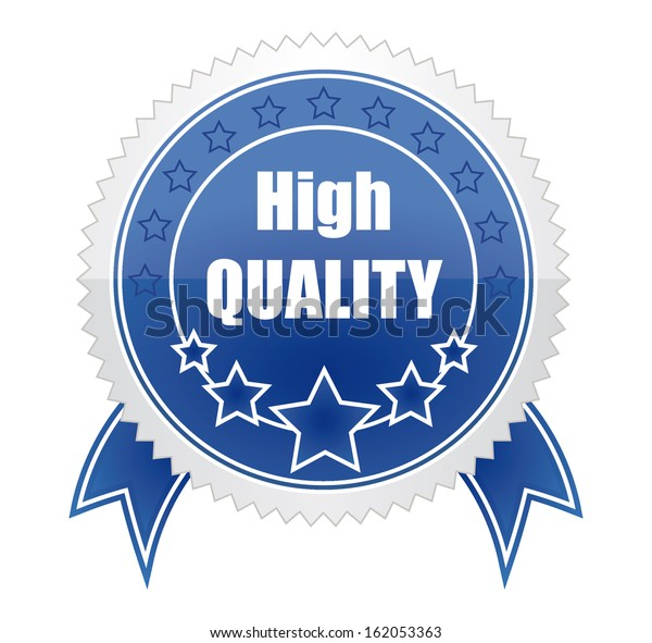 Medals High Quality Stock Vector (Royalty Free) 162053363