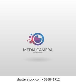 Media Camera logotype
