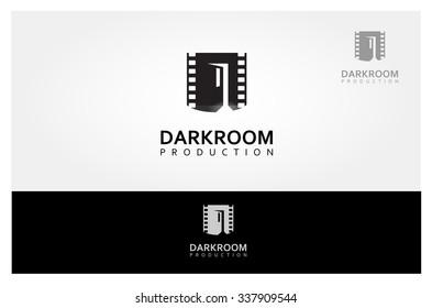 It's a Media company logo or film production studio