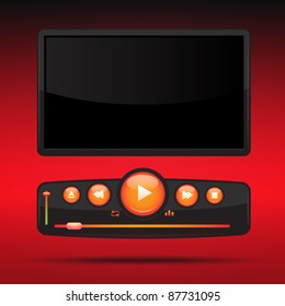 Media Player.