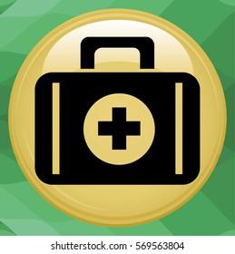 Medical Bag Icon