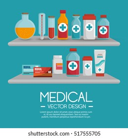 medical collection pharmaceutical products