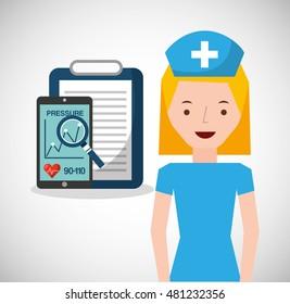 medical concept set icons vector illustration design