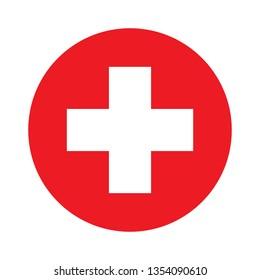 medical cross symbol images, stock photos & vectors | shutterstock  shutterstock