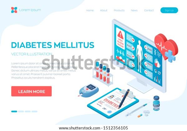 examenes para detectar diabetes mellitus tipo 2