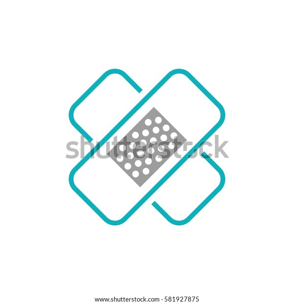 Medical healthcare symbol icon vector illustration graphic design