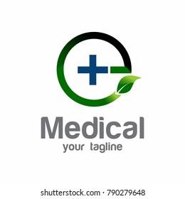 Medical Logo Stock Images