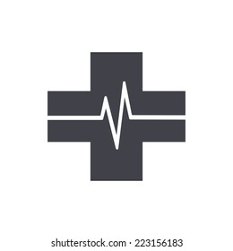 medical pharmacy icon