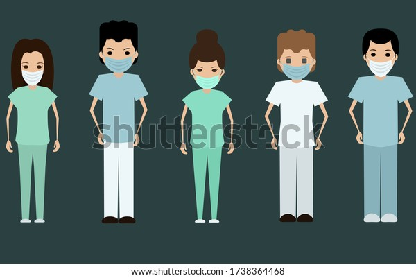 medical-staff-uniforms-protective-face-6