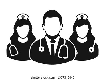 Medical Team Character Illustration, Medical Team, Public Health, Cartoon  Character PNG Transparent Clipart Image and PSD File for Free Download