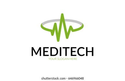 Medical Tech Logo